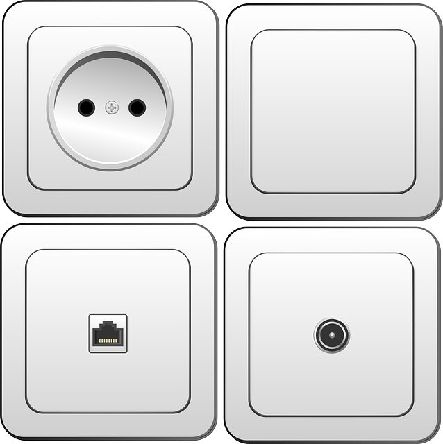 types of outlets