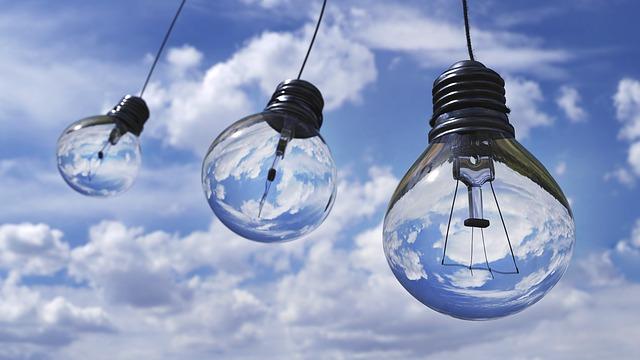ebetgy efficient types of bulbs