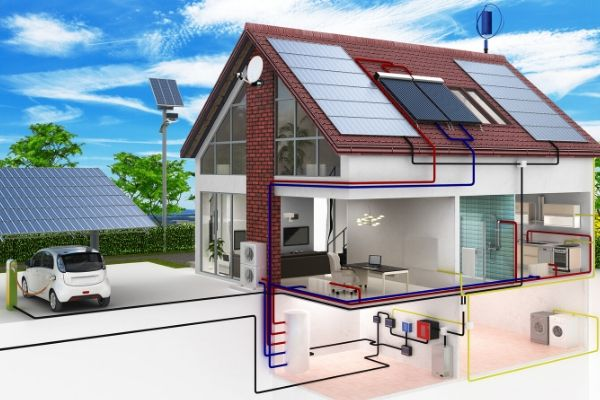 Right home electric upgrades will save lots of money in long term